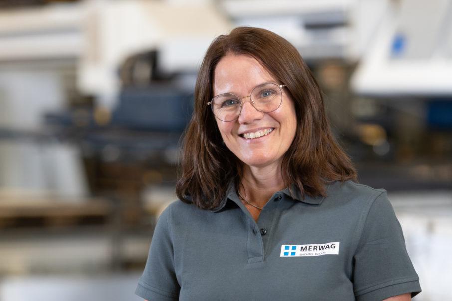 Susanne Marcon
